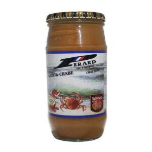 soupe-de-crabe-perard-780g